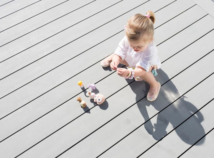 Stagger Deck Boards Pattern Best Material For Deck In German Does The Composite Decking Shrink Outdoor Flooring Plastic Decking Outdoor Wall Panels