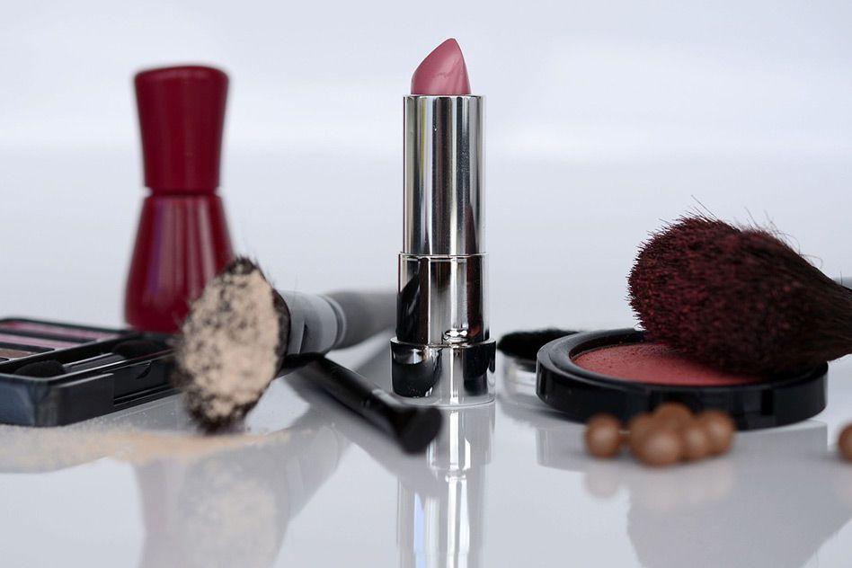 Neue Kosmetik Trends