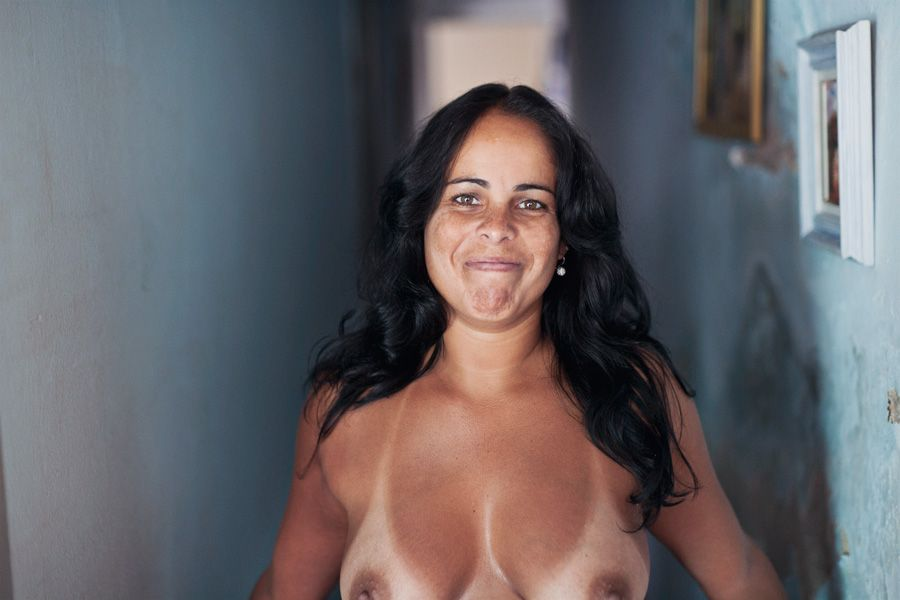 Nude Women Of America