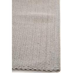 Photo of benuta Naturals Tappeto in cotone lavabile Cooper Grigio chiaro 230×320 cm – Tappeto moderno da salotto