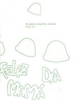 Manualidades en foami para el día de la madre ~ Solountip