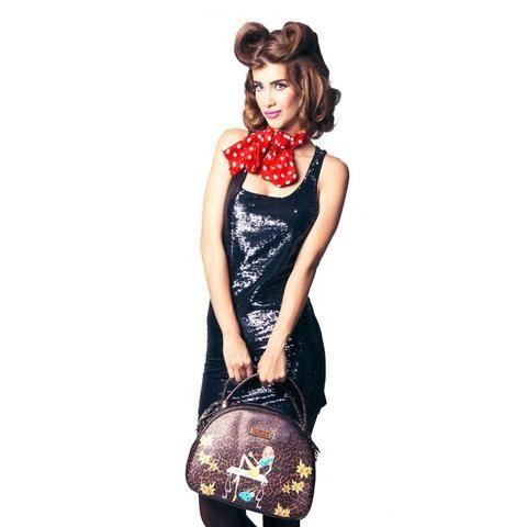 10262 Zara Handbag