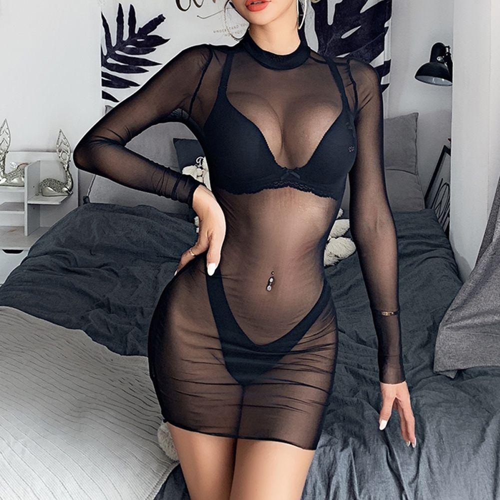 Koko Dress - Black — Pink Plastic