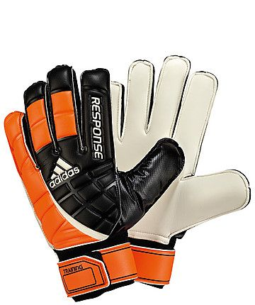 Goalkeeper gloves Predator Response Training by adidas  goalkeeper  team   soccer a9aa6b8fe41f