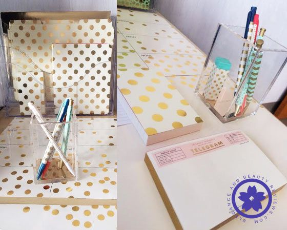 Kate Spade Office Supplies Review Cute Office Supplies And Ideas