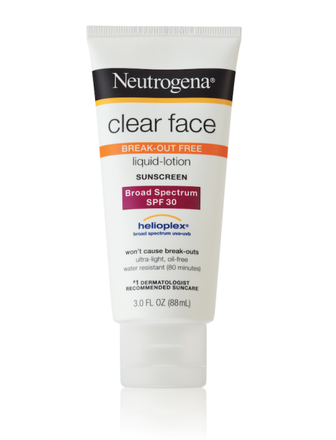 best face lotion that doesn t clog pores