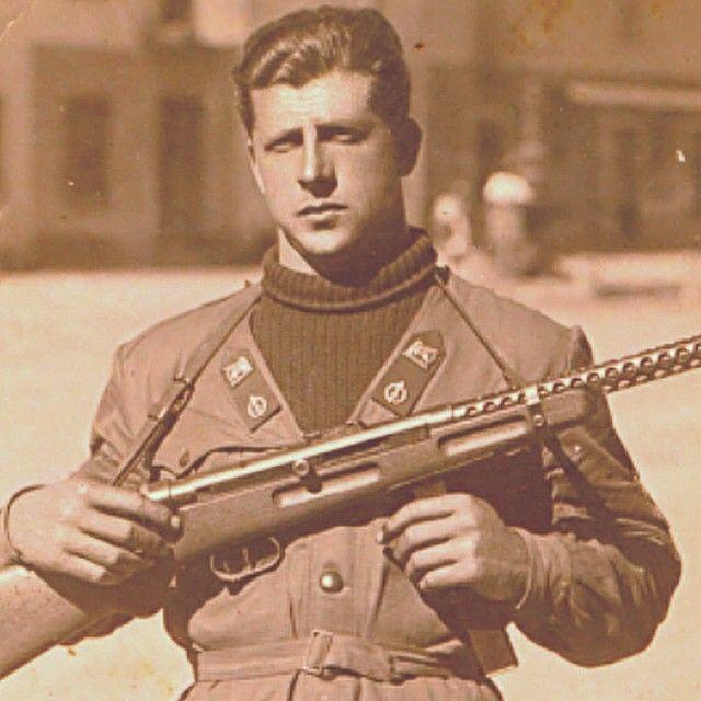 Decima mas kampfschwimmer pinterest italian army history decima mas ww2 weaponsitalian armysubmachine sciox Images