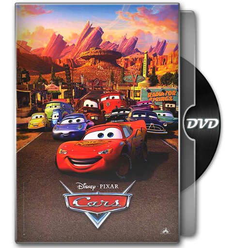 Cars 2006 Dvdrip Audio Latino 1 Link Original
