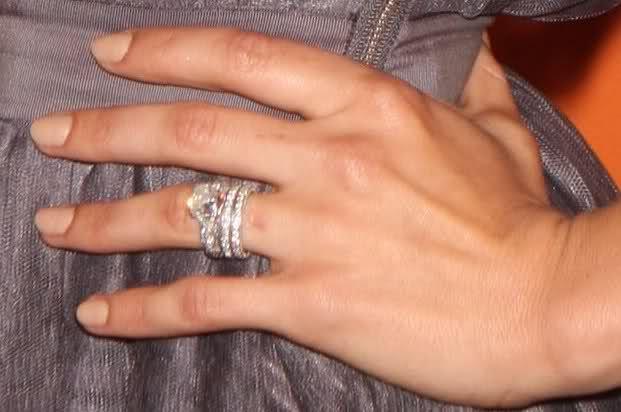 Jenna Dewan Tatum | Bling Envy | Pinterest | Celebrity engagement ...