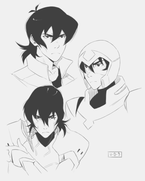 Mostly Keith