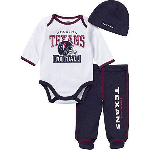 3a86d1cd5 Houston Texans Onesies