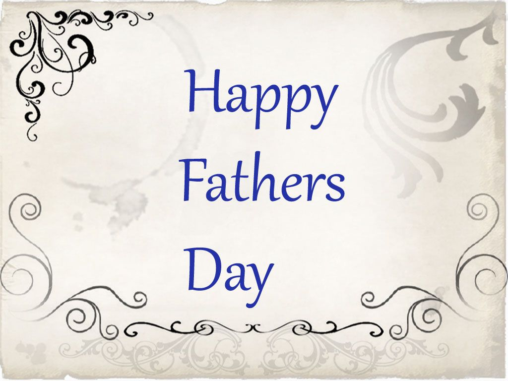 day happy fathers - photo #29