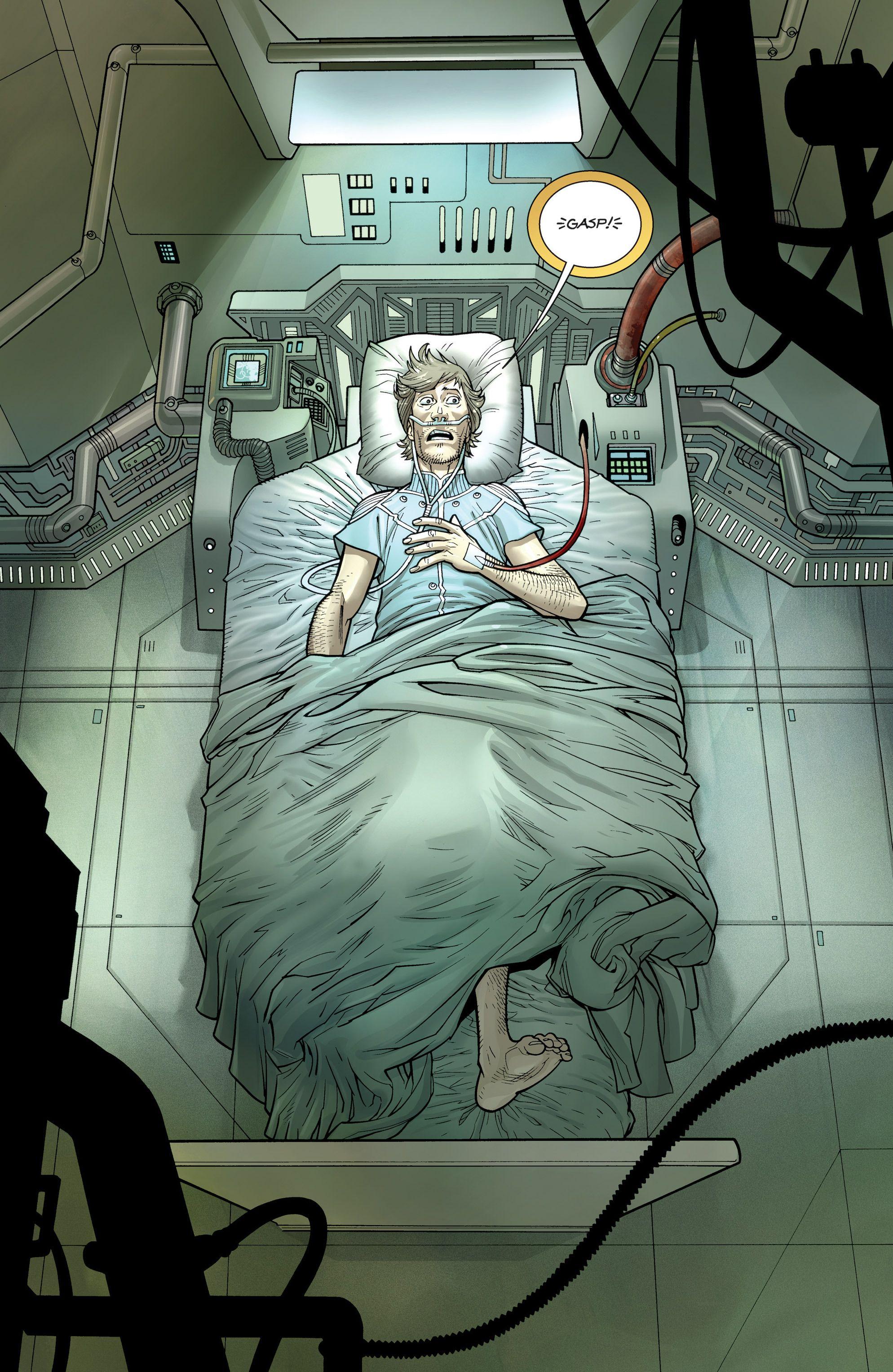 The Walking Dead Issue #75 - Read The Walking Dead Issue #75