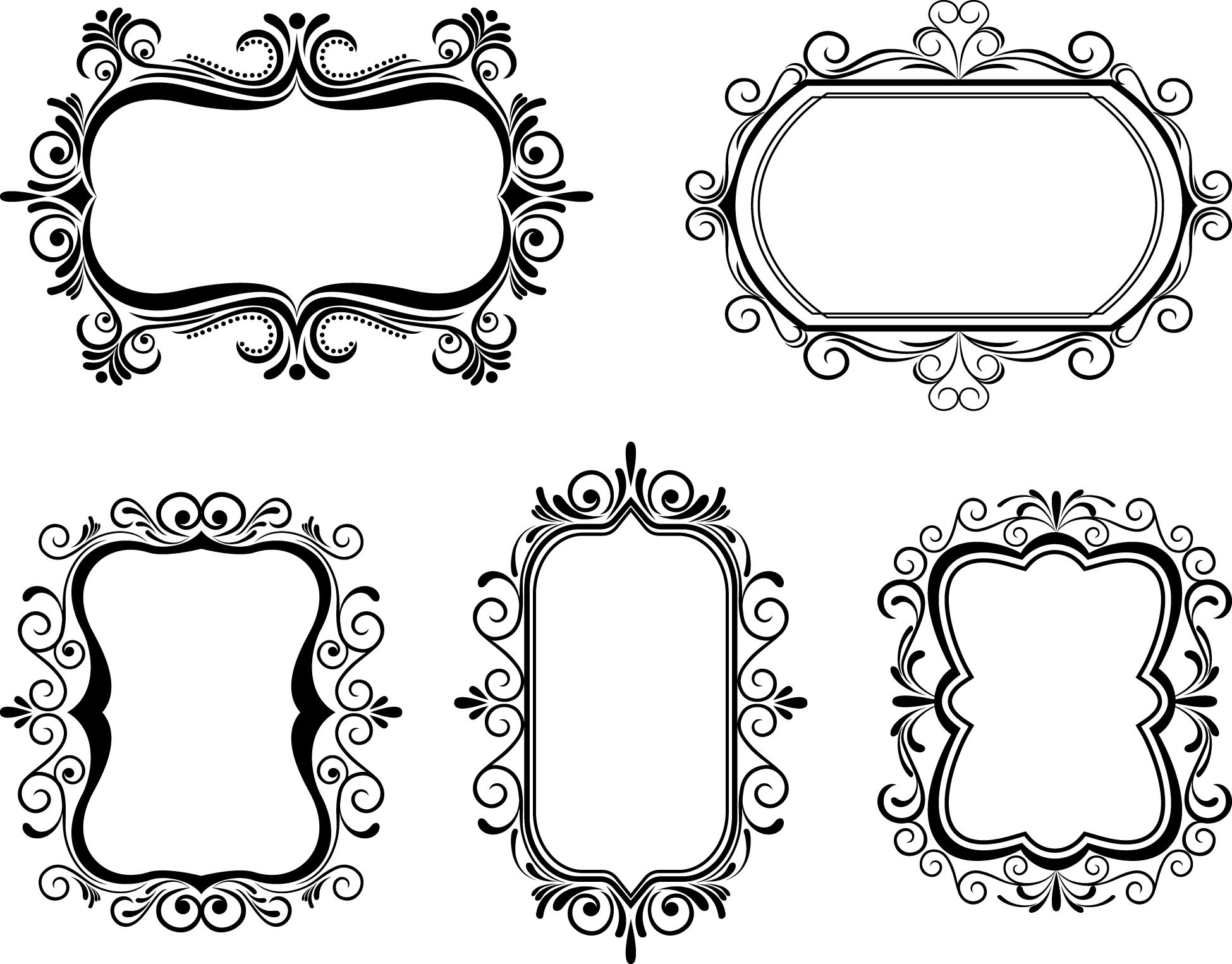 free vector frames and borders hd images 3 hd wallpapers