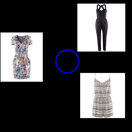 Плечевая + Поясная одежда (Верх + Низ)