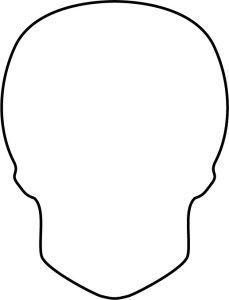 Day of the Dead Sugar Skull Collage Craft Tutorial | Sugar skulls ...