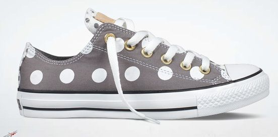 Sweet new kicks.. I am so in love & can't wait to get them!