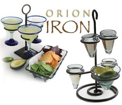 Mexican Glassware Restaurant And Hotel TablewareMexican Glass - Restaurant table accessories
