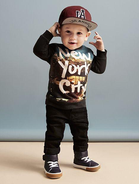 kids baby boy size 4 24m jeans h m us outfit. Black Bedroom Furniture Sets. Home Design Ideas