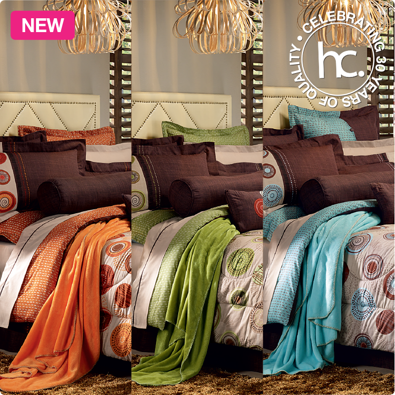Pin By Homechoice On What S New This May Comforters