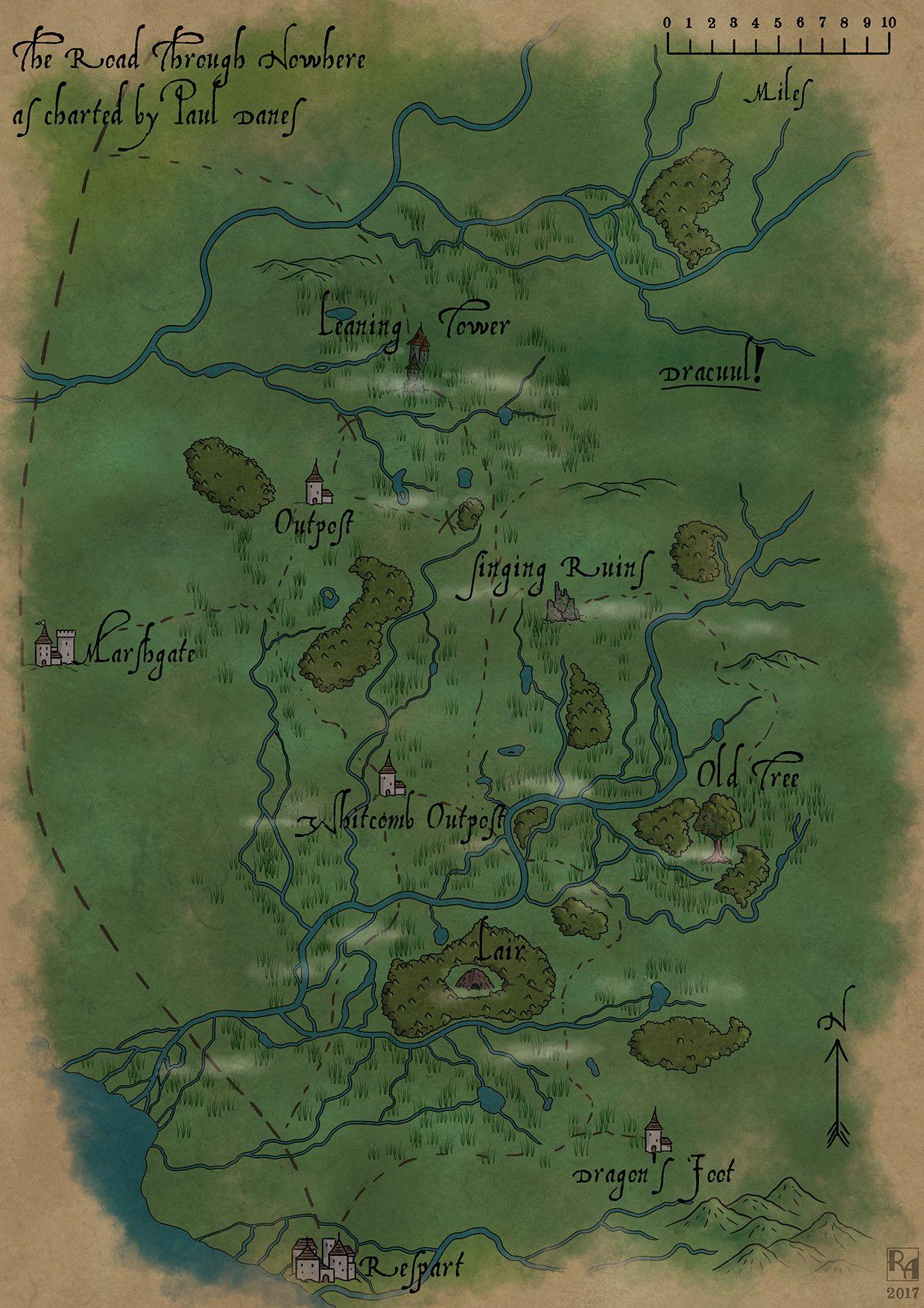 cartographe cataclysm