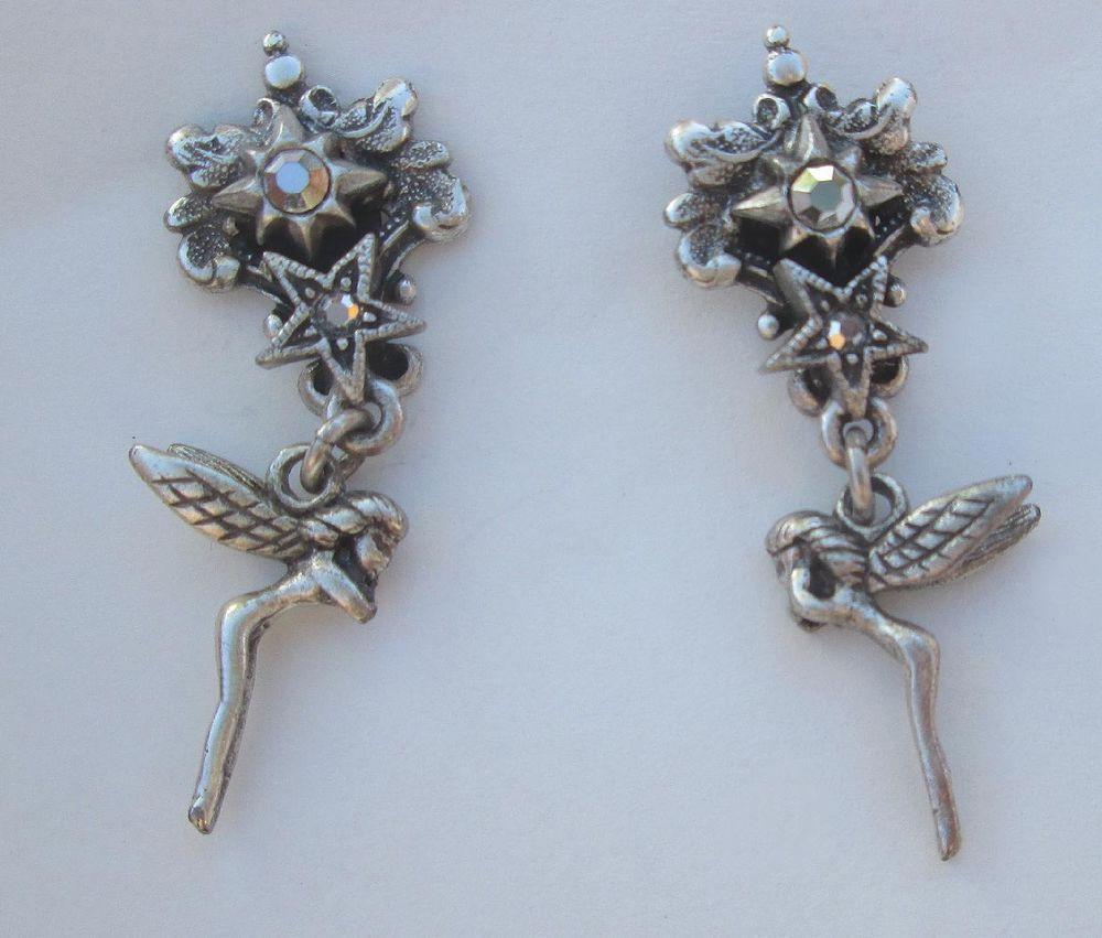 kirks folly earrings kirks folly fairies