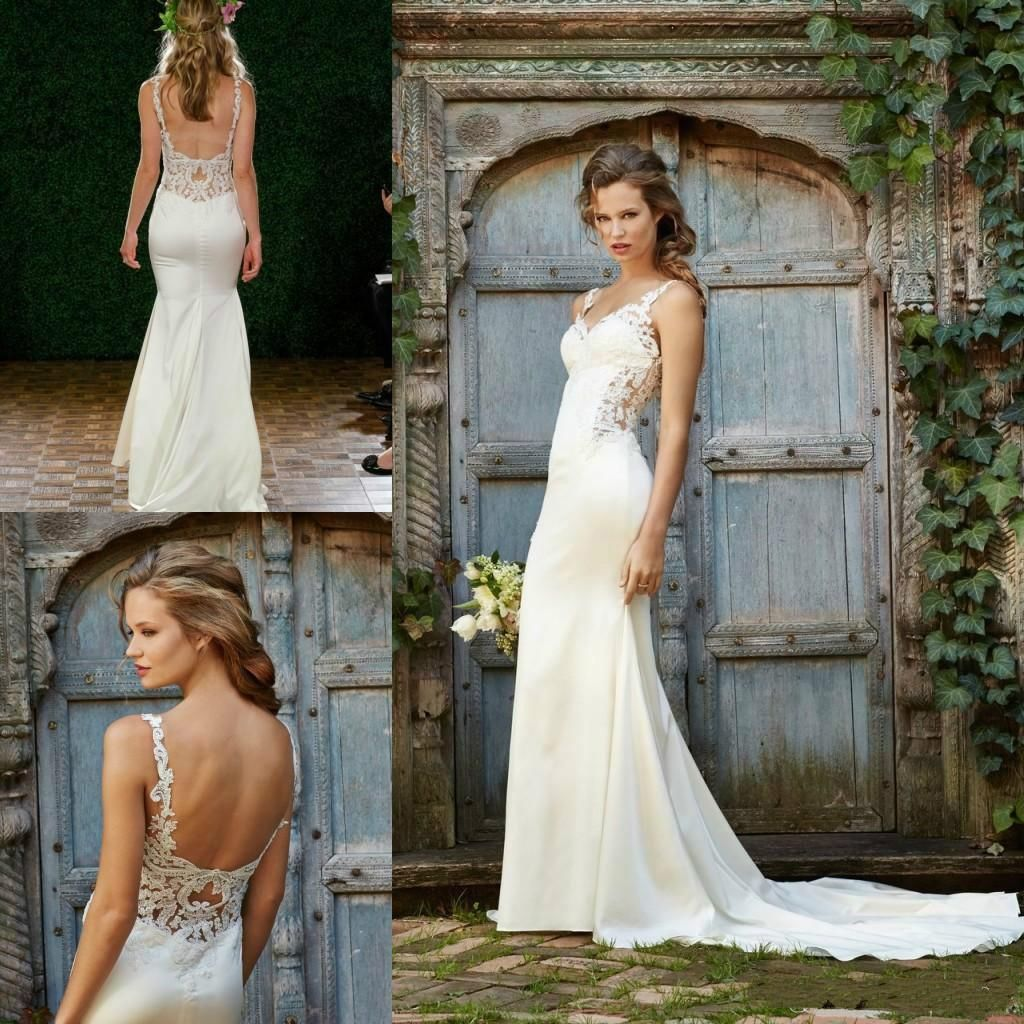 Dresses for A Country Wedding - Wedding Dresses for Fall Check more ...