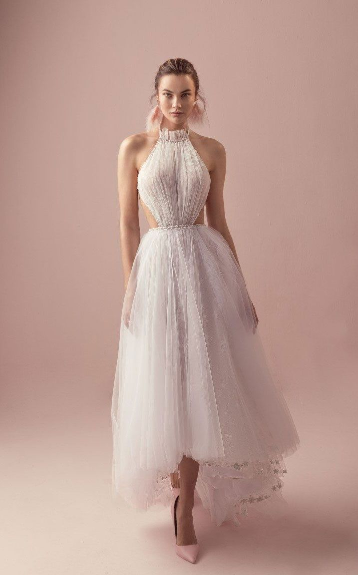 Tali u marianna wedding dresses u the one bridal collection
