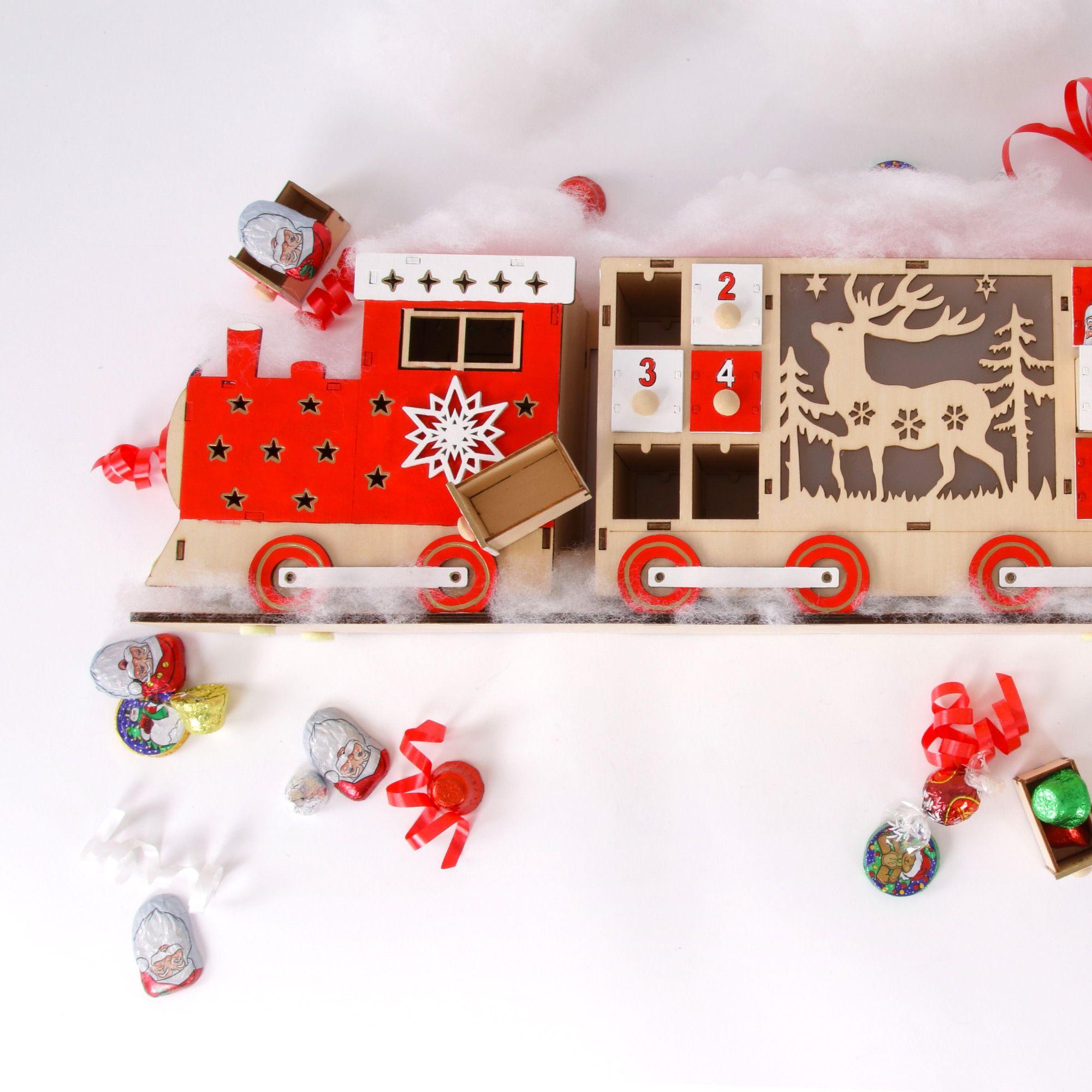 35+ Craft advent calendar canada info
