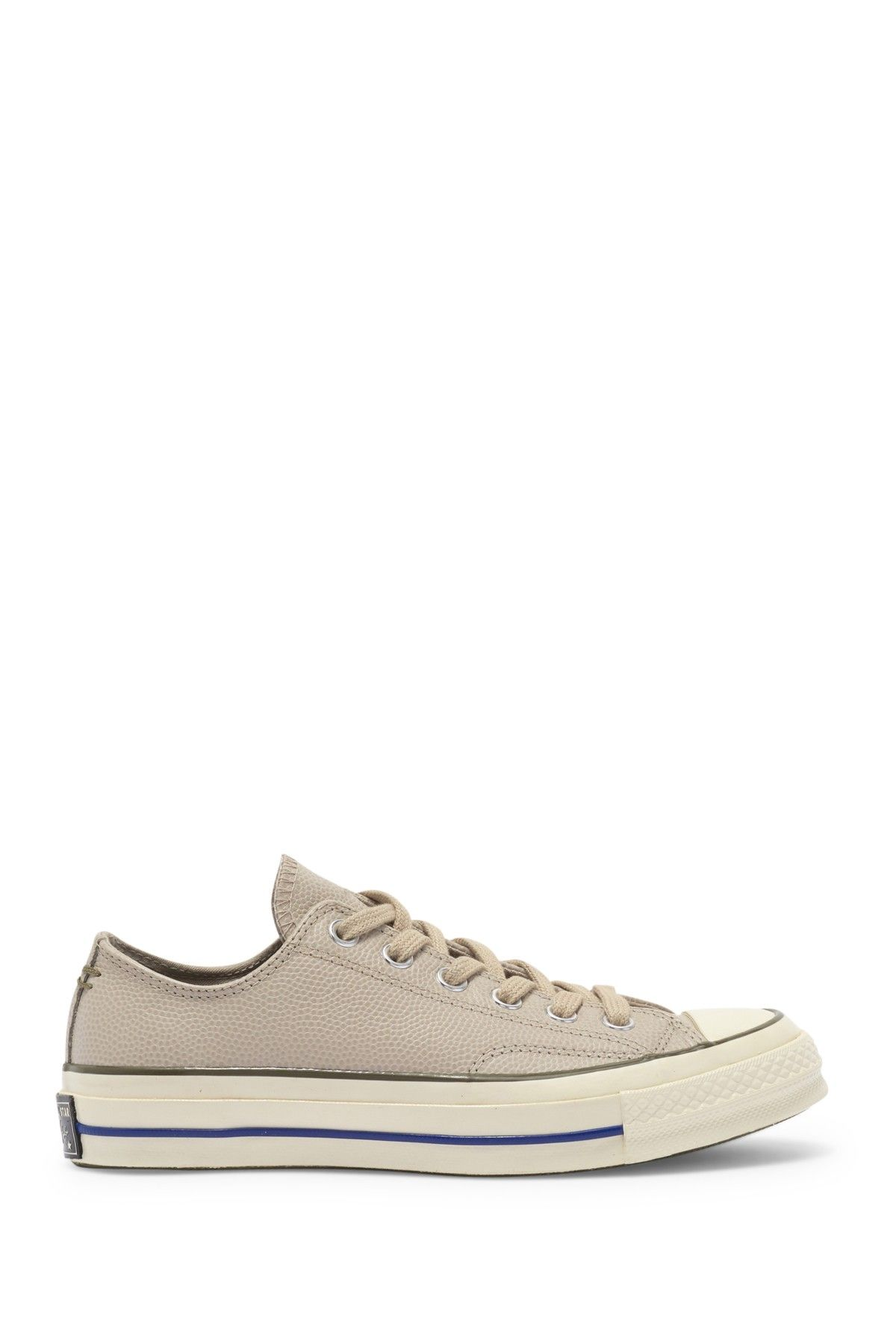 Converse | Chuck Taylor All Star 70 Ox Leather Sneaker