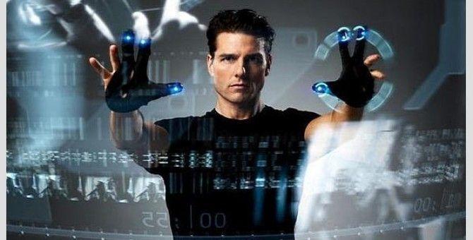 VIDEO: Tecnología de Realidad Aumentada II