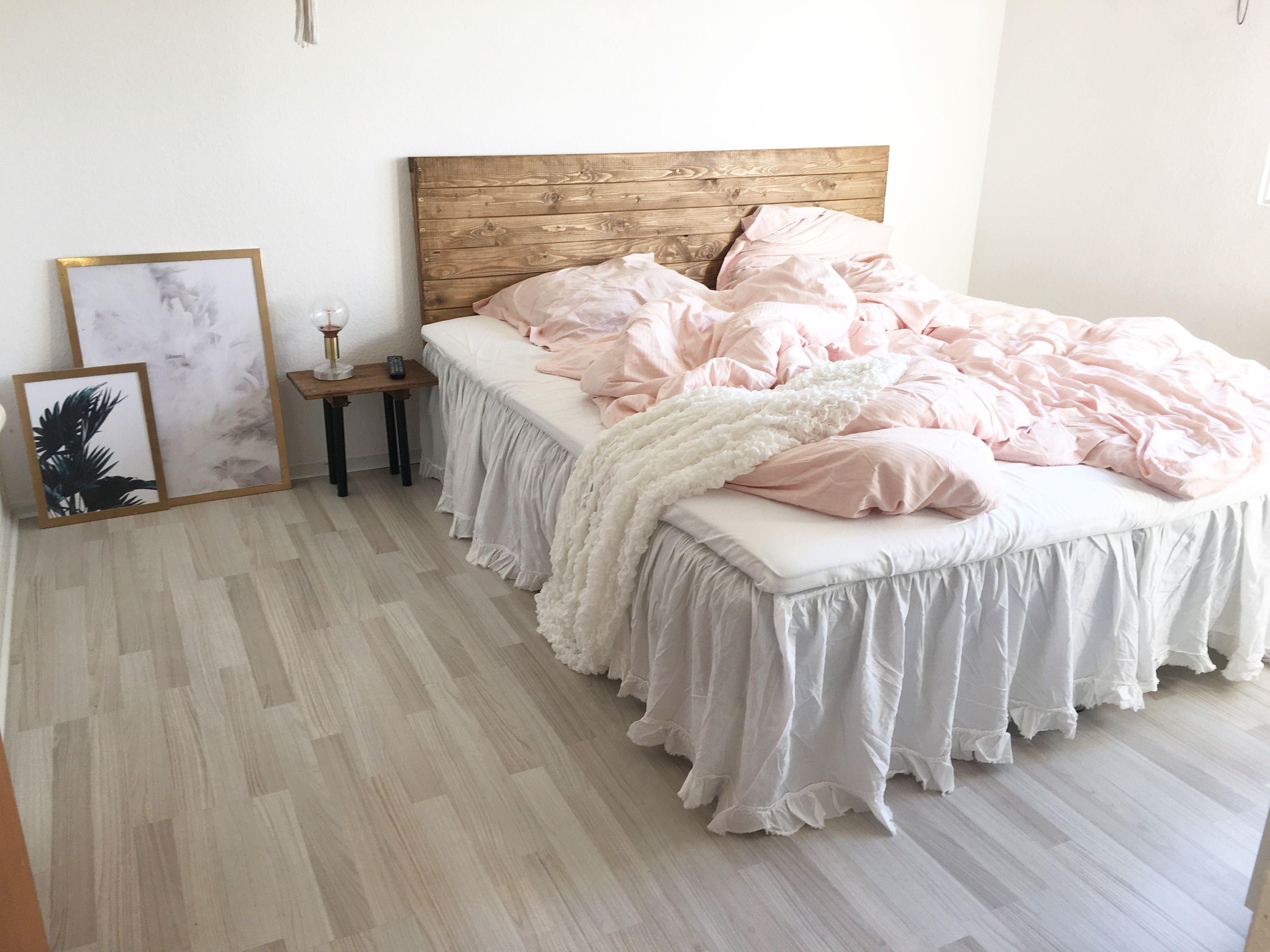 hjemmelavet sengegavl Hjemmelavet sengegavl | Boligindretning i 2018 | Pinterest hjemmelavet sengegavl