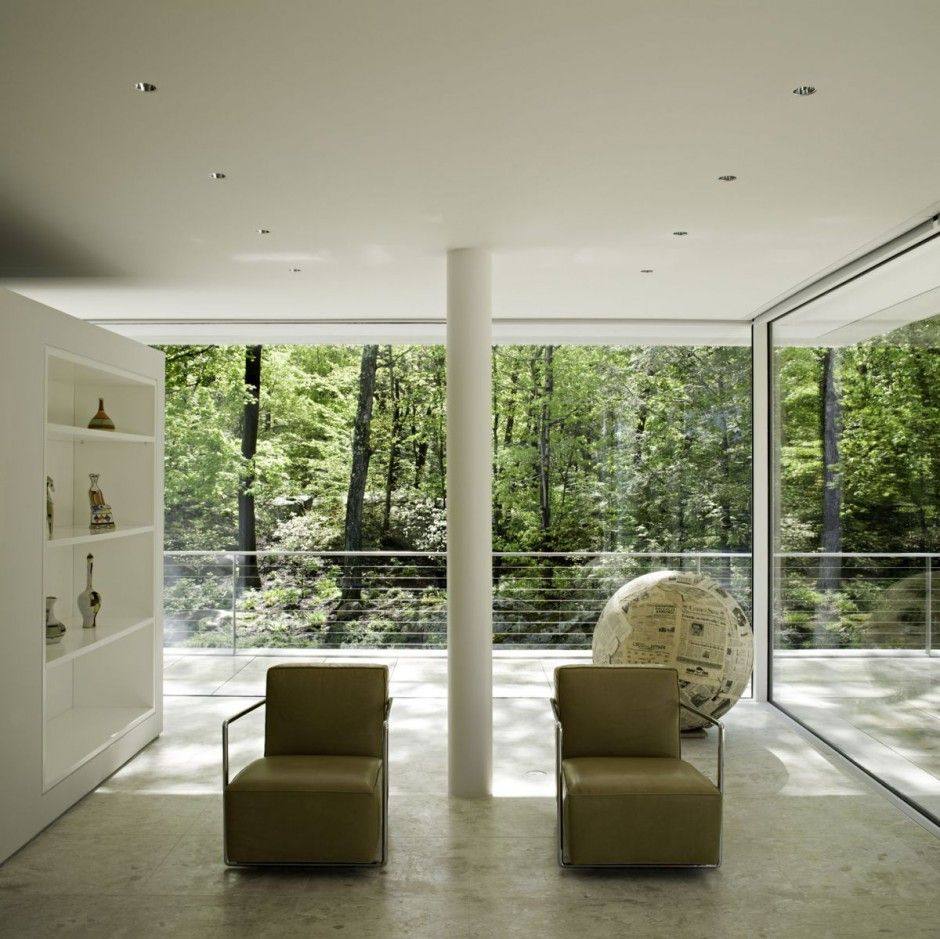 Olnick spanu house architect alberto campo baeza also architecture rh pinterest