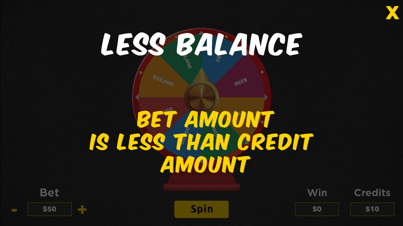Wheel Of Fortune HTML5 Game by Qgames Ad Fortune,