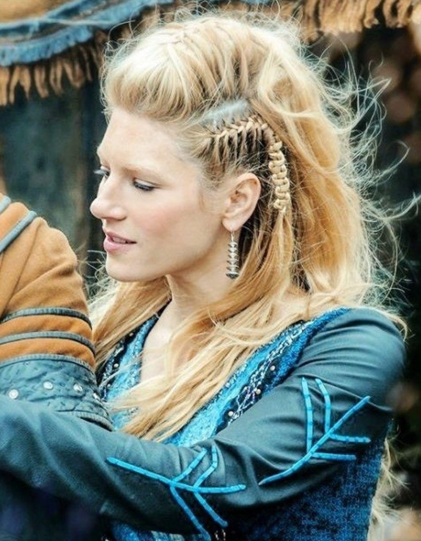 Lo más universal lagertha peinados Galería de cortes de pelo Consejos - Lagertha | Peinados rockeros, Peinados medievales, Pelo ...