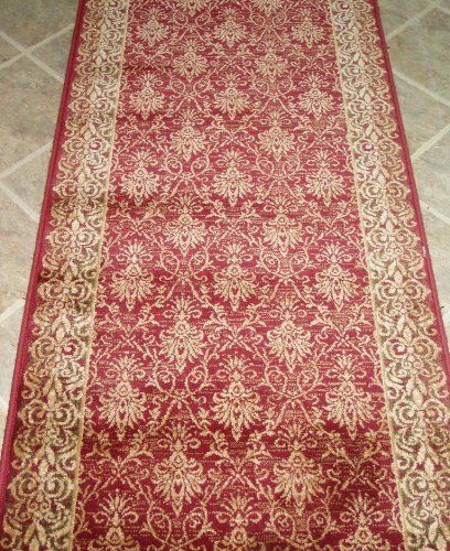 Amz113 Rug Depot Remnant Runners 31 X 8 5 Stanton Royal | Home Depot Rug Runners By The Foot | Area Rugs | Regent Tan | Plastic | Carpet Protector | Mat