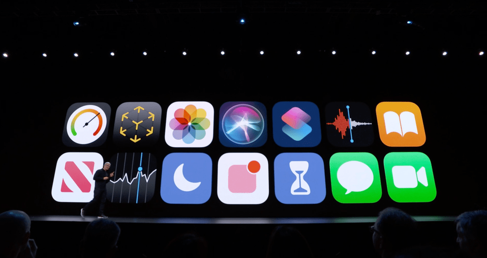 iOS 13 is here Apple maps, Apple launch, Face id