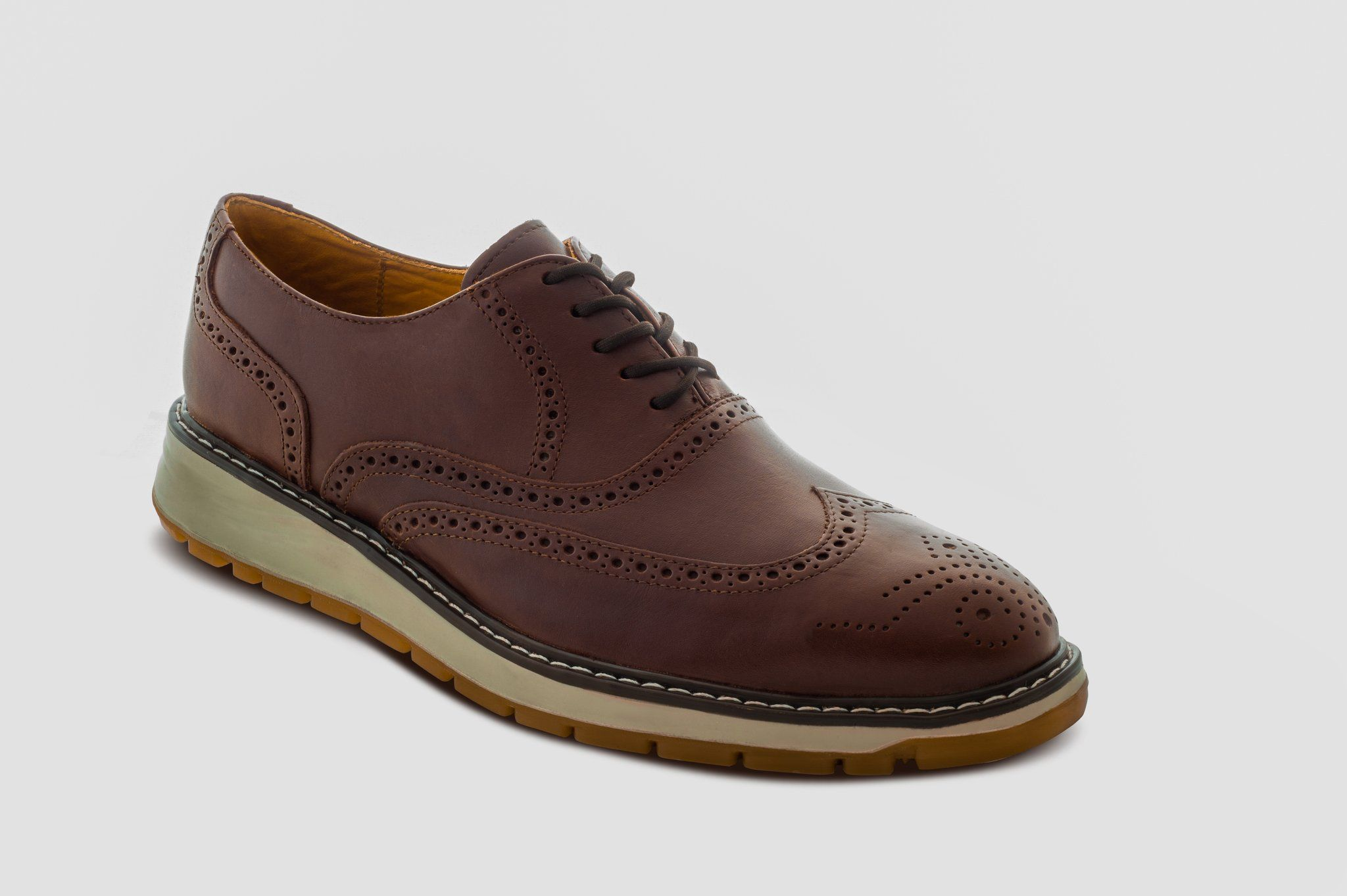Executive Sport Safety Dress Shoes in