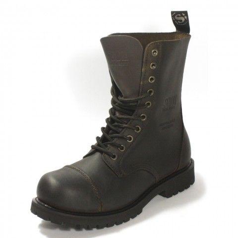 Sendra Boots 6478 Acero Sprinter Brown