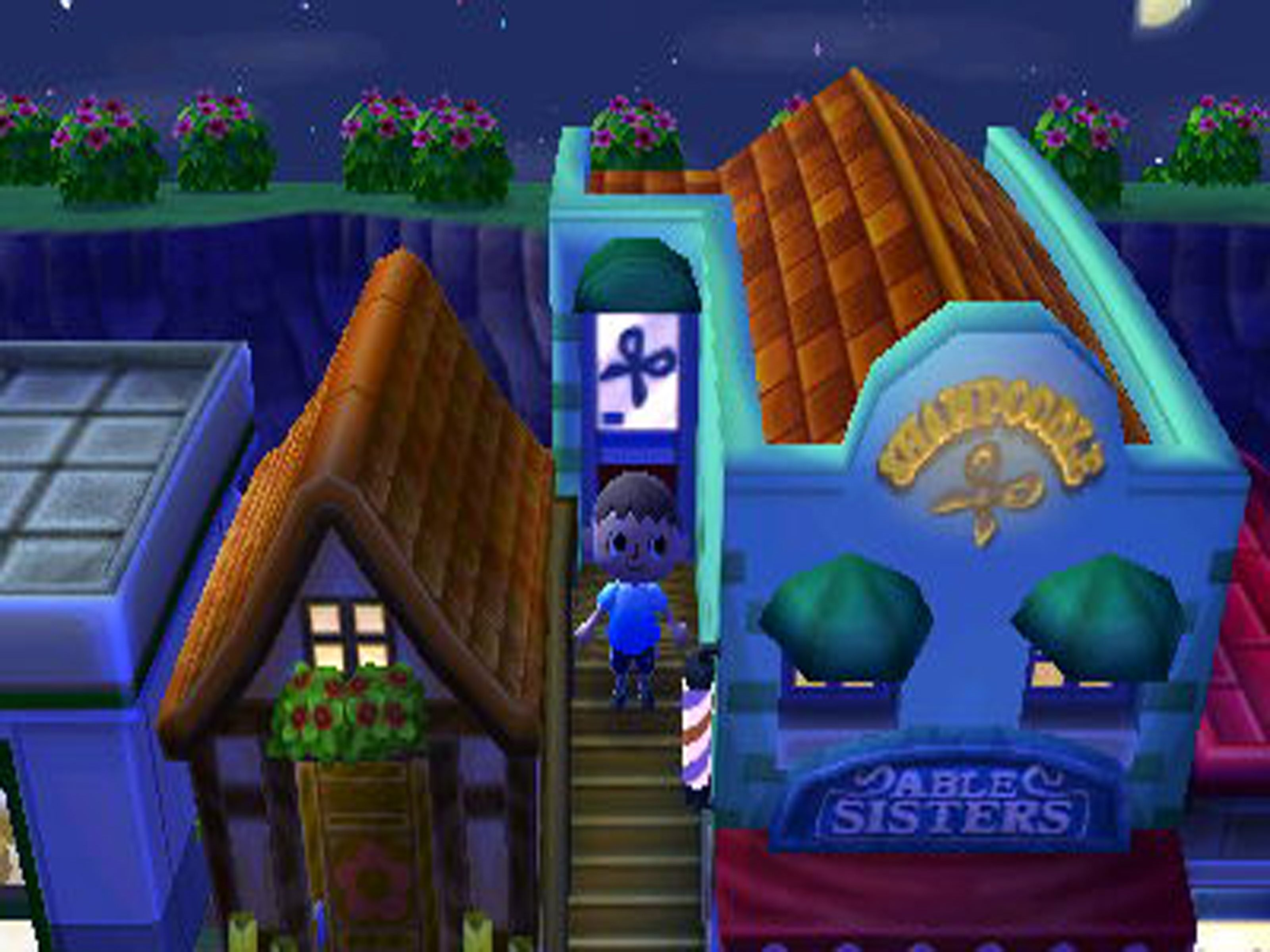 How to Get Shampoodle in Animal Crossing New Leaf New