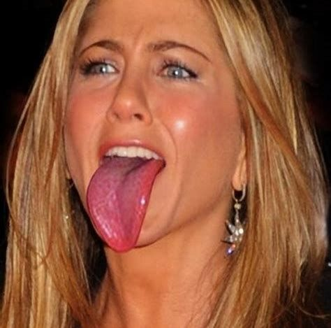 woman with long tongue xxx