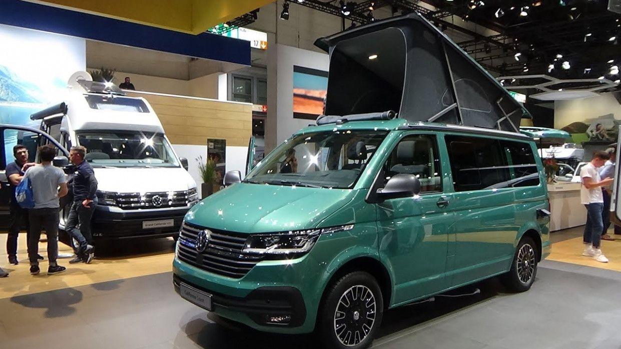 2020 Volkswagen Camper Van In 2020 Volkswagen Volkswagen Camper Volkswagen Camper Van