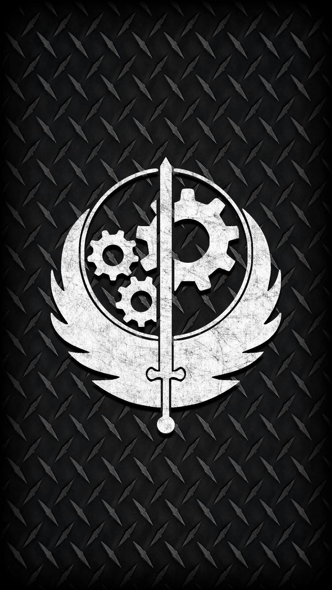 Pin by LoneWanderer on Fallout Fallout wallpaper