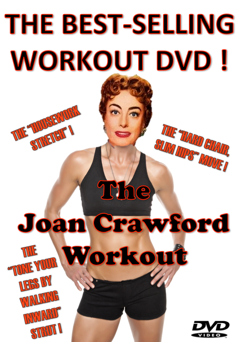 Happy Birthday Meme Joan Crawford Bette Davis
