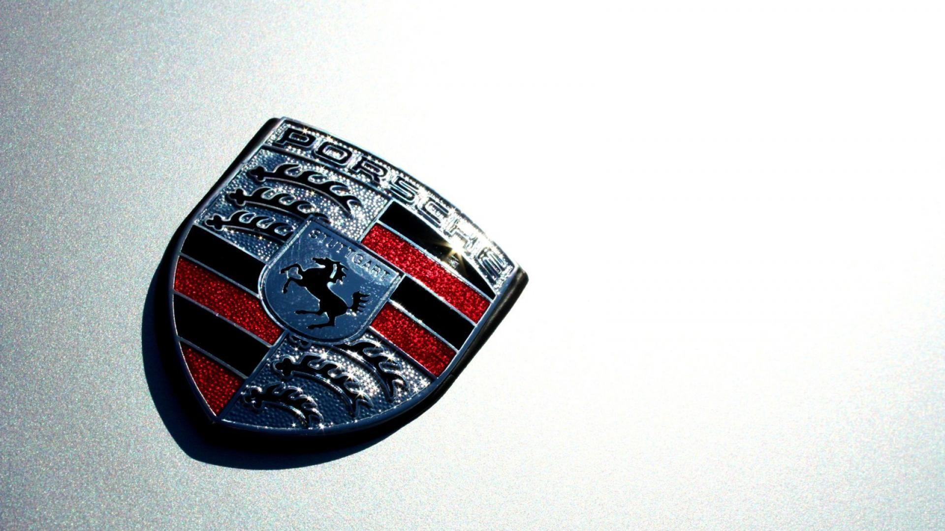 Porsche Logo Wallpaper Desktop Background Sdeerwallpaper