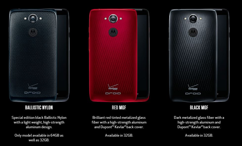 Details about Brand New in Box Motorola Droid Turbo XT1254