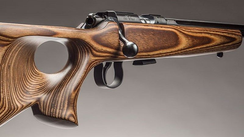 Cleaver Firearms Products | to right | Guns, Hunting rifles