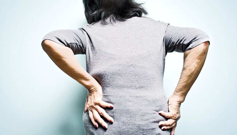 Hip arthritis is physical therapy a waste of time