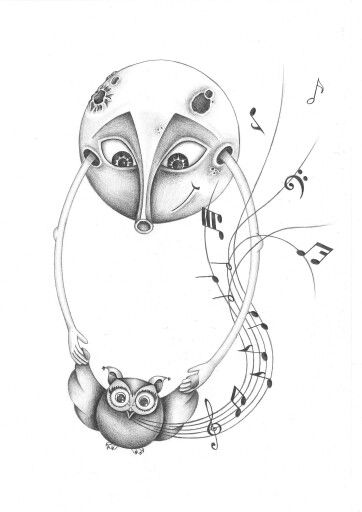 Pin By Hanaa2019 On رسم Disney Characters Humanoid Sketch Art