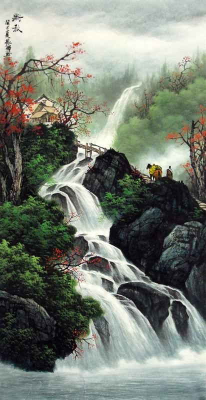 Pin Oleh Effendi Di Pemandangan Pemandangan Khayalan Pemandangan Anime Pemandangan